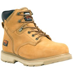 "Timberland Pro - Mens 6"" Pit Boss Steel Safety Toe Shoe"
