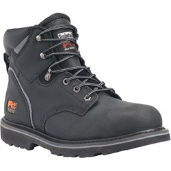 "Timberland Pro - Mens 6"" Pit Boss Steel Safety Toe Shoe"