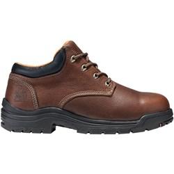 Timberland Pro - Mens Titan Ox Al Shoe