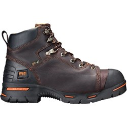 Timberland Pro - Mens 6 In Endurance St Wp Shoe