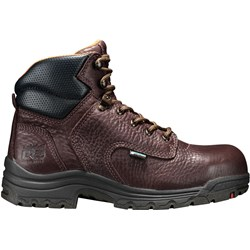 "Timberland Pro - Womens 6"" Titan® Safety Toe Waterproof Shoe"