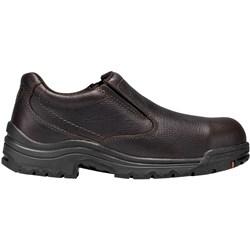 Timberland Pro - Mens Titan Slip On Al Shoe