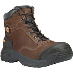 "Timberland Pro - Mens 6"" Endurance Titan Xl Alloy Toe Shoe"