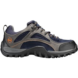 Timberland Pro - Mens Mudsill Low Steel Safety Toe Shoe