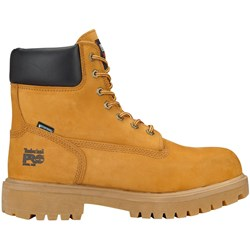 Timberland Pro - Mens 6 In Direct Attach St Shoe