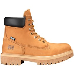Timberland Pro - Mens 6 In Direct Attach Wp Ins Shoe