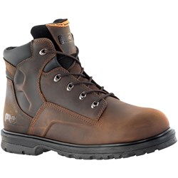"Timberland Pro - Mens 6"" Magnus Steel Safety Toe Shoe"
