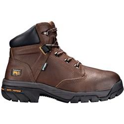 "Timberland Pro - Mens 6"" Helix Alloy Safety Toe Waterproof Shoe"
