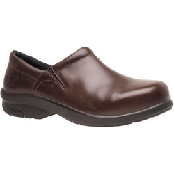 Timberland Pro - Womens Newbury Slip-On Alloy Safety Toe Esd Shoe