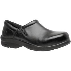 Timberland Pro - Womens Newbury Esd Slip-On Alloy Safety Toe Shoe