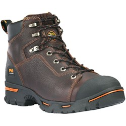 """Timberland Pro - Mens 6"""" Endurance Pr Soft Toe Shoe"""