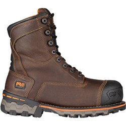 Timberland Pro - Mens 8 In Boondock Ins St Shoe