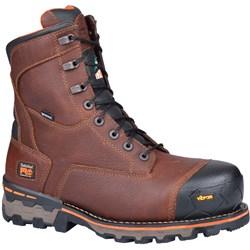 Timberland Pro - Mens Csa 8 In Boondock Ct Wp Shoe