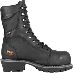 Timberland Pro - Mens Csa 9 In Rip Saw Ct Fp Shoe