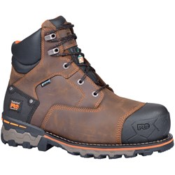 Timberland Pro - Mens Csa 6 In Boondock Ct Fp Shoe