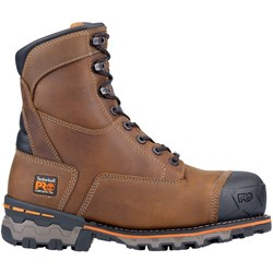 Timberland Pro - Mens 8 In Boondock Ct Wp Shoe