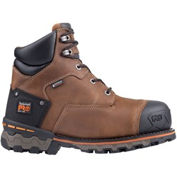 Timberland Pro - Mens 6 In Boondock Wp Shoe