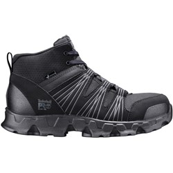 Timberland Pro - Mens Powertrain Mid Esd Shoe