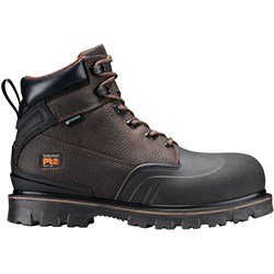 "Timberland Pro - Mens 6"" Rigmaster Xt Steel Safety Toe Waterproof Shoe"