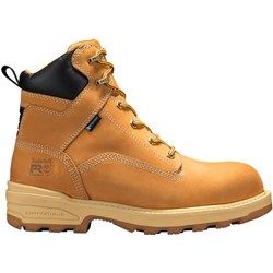 Timberland Pro - Mens 6 In Resistor Ct Wp Ins Shoe