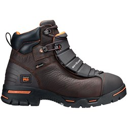 Timberland Pro - Mens 6 In Endurance Emg St Sp Shoe
