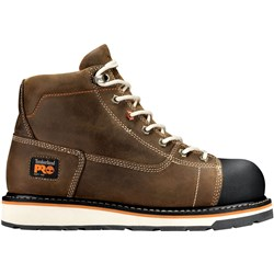 Timberland Pro - Mens 6 In Gridworks Shoe
