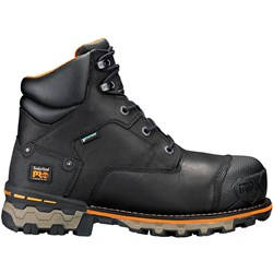 Timberland Pro - Mens 6 In Boondock Ct Wp Shoe