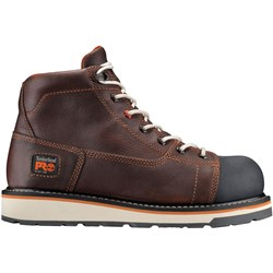 Timberland Pro - Mens 6 In Gridworks Al Shoe