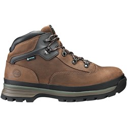 Timberland Pro - Mens Euro Hiker Al Wp Brown Shoe