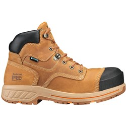 Timberland Pro - Mens 6 In Helix Hd Ct Wp Shoe