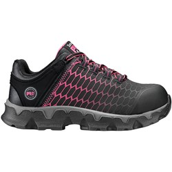 Timberland Pro - Womens Powertrain Sport Al Shoe