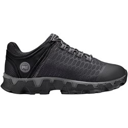 Timberland Pro - Womens Powertrain Sport Al Black Shoe
