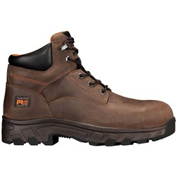 Timberland Pro - Mens 6 In Workstead Nt Brown Shoe