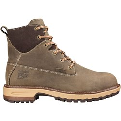 Timberland Pro - Womens 6 In Hightower Al Wp Shoe