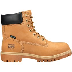 Timberland Pro - Womens 6 In Direct Attach St Ss Shoe