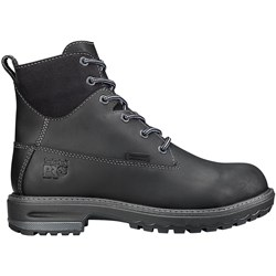 Timberland Pro - Womens 6 In Hightower Al Wp Black Shoe