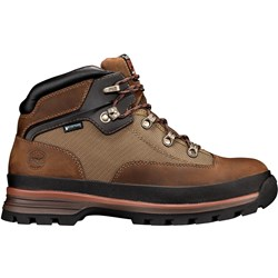Timberland Pro - Mens Euro Hiker Wp Shoe