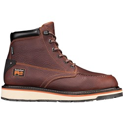 Timberland Pro - Mens 6 In Gridworks Wp Shoe