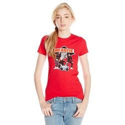 Beastie Boys Solid Gold Junior's T-Shirt