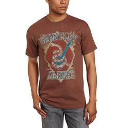 Brantley Gilbert Snake Coil Mens Regular T-Shirt