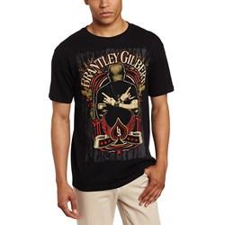 Brantley Gilbert Crossed Arms Mens Regular T-Shirt