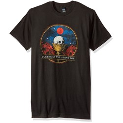 Queens Of The Stone Age Chalice Mens Soft T-Shirt