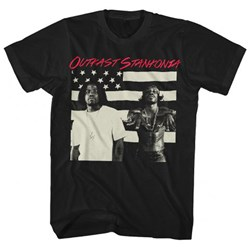 Outkast Stankonia Mens Soft T-Shirt
