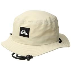 Quiksilver - Mens Bushmaster Ligh Hat