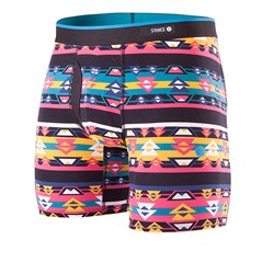 Stance - Mens Southwestern Boxer Brief Underwear