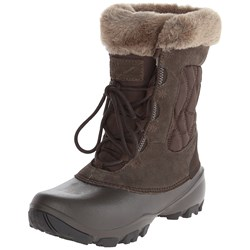 Columbia Women's Sierra Summette IV Winter Boot