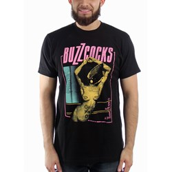 Buzzcocks Addict Coming Your Way Mens Soft T-Shirt