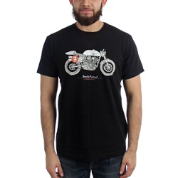 Deus Ex Machina - Mens Americans T-Shirt