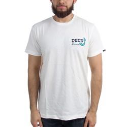 Deus Ex Machina - Mens Backwards T-Shirt