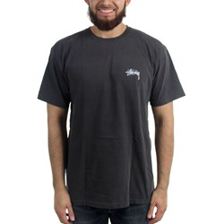Stussy - Mens Live Clean Pig. Dyed T-Shirt